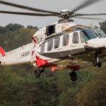 Вертолет AW189 оснастят новым двигателем