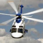 Четвертый собранный в России вертолет AW139 поднялся в воздух