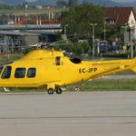 В Leonardo Helicopters подтвердили разработку легкого вертолета AW209
