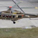 AgustaWestland продала в Россию первые AW169 и AW189