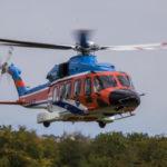 """""""Роснефти"""" передали первые два вертолета AW189"""