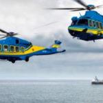 Авиакомпания AZAL приобретает 10 вертолетов AgustaWestland