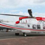 AgustaWestland передала заказчику первый серийный вертолет AW169