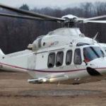 «ЮТэйр» планирует купить AW139 российской сборки