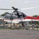 В России началось строительство предприятия по сборке итальянских вертолетов AW139