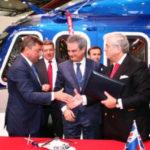Российский вертолет AW139 нашел заказчиков