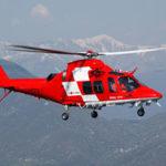 AgustaWestland начала поставки Da Vinci