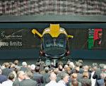 AgustaWestland показала новую модель