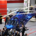 Вертолет AW119Kx получит российский сертификат к концу июня