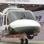 Вертолеты на смену региональным самолетам и скоростным поездам
