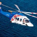AgustaWestland вывела на рынок AW189