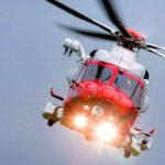 Поставки вертолетов Leonardo сократились на 20,8%