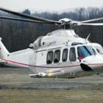 Первый AW139 уже в России