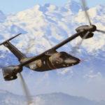 AgustaWestland приступила к сертификационным испытаниям коммерческого конвертоплана AW609