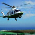 Вертолет AW169 сертифицируют в течение нескольких недель