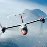 AW609 составит конкуренцию самолетам