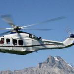 """""""ЮТэйр"""" начала полеты на вертолетах AgustaWestland AW139"""