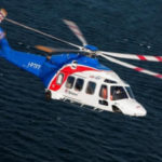 Вертолет AW189 получил сертификат EASA