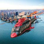 Чемпионат суперсредних: Обостряется конкуренция в сегменте вертолетов для нефтегазовой отрасли